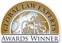 Global Law Experts Award Winner